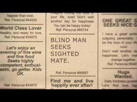 """""""Blind Date"""" 2008"""